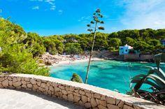 Cala Gat, Cala Ratjada, Mallorca