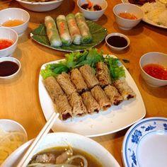 レシピとお料理がひらめくSnapDish - 2件のもぐもぐ - Vietnamese food by ying ee hwee