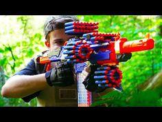 Today PN Studios brings you Nerf Zombie War: World War Z in First Person Shooter. Nerf Gun Games, Nerf Toys, Film Logo, Big Nerf Guns, Call Of Duty, Pistola Nerf, Nerf War, First Person Shooter, Little Girls