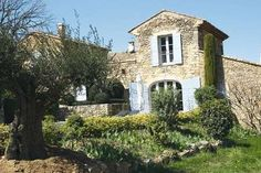 At the heart of the Luberon