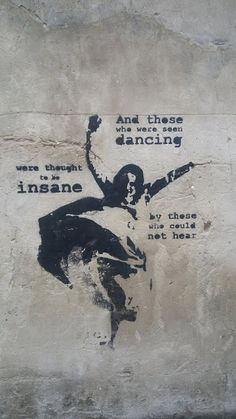 ...  świat wokół mnie   ...: ... Urban Art ...