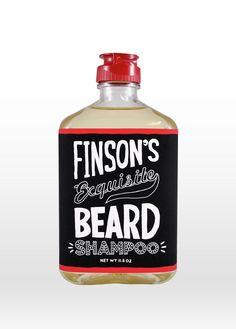 Finston's Beard CareProducts
