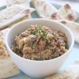 i had this delicious pate on a shop bought sandwich the other day and want to know how to make it, so my nearest guess was that is was similar to this three bean pate, worth a try!