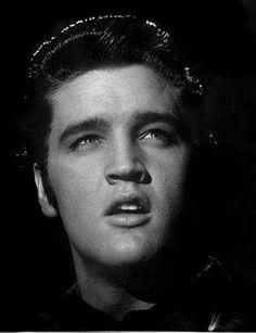 I will always be an Elvis fan.  Loved his Gospel singing.
