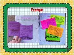 CLUB DE IDEAS   Los cuadernos interactivos ~ La Eduteca