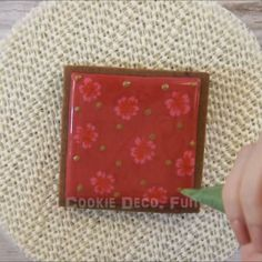 See this Instagram video by @cookie.deco.fun • 235 likes