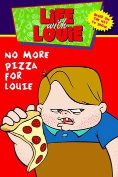 Viata cu Louie Christmas special.