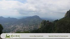 Tepoztlan, Morelos  Study Spanish in Cuernavaca Mexico at Chac-Mool  http://chac-mool.com/  1 (480) 338 5147 or 1 (777) 317 2555