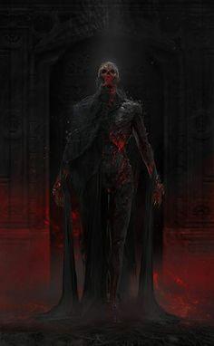 136 Best Villain Concepts images in 2019   Fantasy art, Fantasy