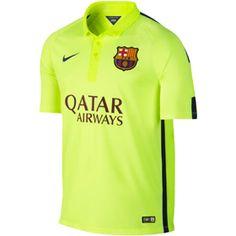 Nike FC Barcelona 2014/2015 3rd jersey | In2Sports
