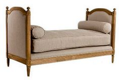 One Kings Lane - A Place in Paris--Quintus Daybed