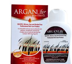 3 Bottle of Argan Life Shampoo For Strong Hair for sale online Argan Shampoo, Shampoo For Dry Scalp, Anti Hair Loss Shampoo, Tips For Dry Hair, Hair Loss After Pregnancy, Pure Argan Oil, Hair Shedding, Vitamins For Hair Growth, Herbalism
