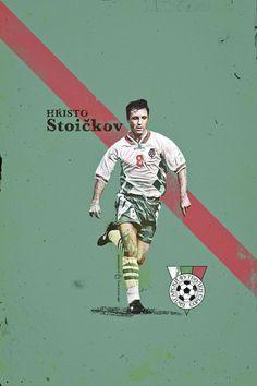 Hristo Stoičkov - 1994