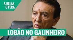 A RAPOSA NO GALINHEIRO - A BELA E O FERA - PARTE 1