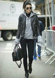 Style Inspo ❤ Kendall Jenner