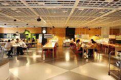 イケア・ジャパン株式会社(IKEA港北) - 社員食堂訪問記 - 社食.com|あの企業の社員食堂って気になる!