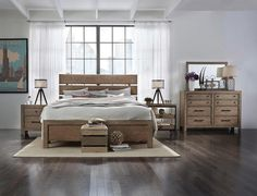 From the Flatbush Avenue Collection. Update your bedroom with a trendy Urban style that celebrates rich wood grains and organic industrial details. Made in a Sandstone finish. Art Van, Elements Of Style, Urban Style, Autumn Home, Plank, Farmhouse Style, Nightstand, Vintage Inspired, Catalog