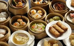 What to Order at 10 Must-Try Atlanta Chinese Restaurants | dim sum - Zagat