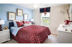 Millbrook by Beazer Homes at Cameron Village