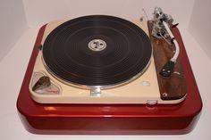 Available Thorens Turntable Thorens TD124 , Thorens TD124 Restoration Turntable, Restoration, Tables, Audio, Electronics, Vintage, Mesas, Record Player, Vintage Comics
