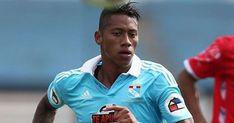 El futbolista de 23 años, 1.71 metros de estatura y 72 kilos, procede del Sporting de Cristal, equipo de la Liga de Perú con el que debutó como profesional en 2014