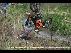 Dirtbike Wrecks 2014 (VIDEO) » DailyFunFeed