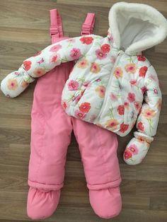 Two Piece Snow Suit (Girls Size 18-24M) Joe Fresh, Snow Suit, 18th, Suits, Boutique, Girls, Fashion, Little Girls, Moda