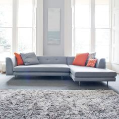 I WANT A BIG COUCH LIKE THIS :)