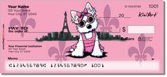 #WestieTerrier #dog Miss Olivia series check from #KiniArt at #CheckAdvantage  https://www.checkadvantage.com/kiniart