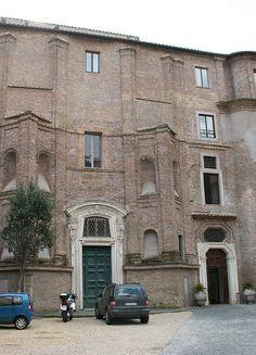 2008 S. Maria dei Sette Dolori | Flickr - Photo Sharing!
