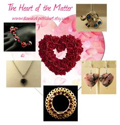 """""""The Heart of the Matter"""" by diana-32 ❤ liked on Polyvore featuring Pier 1 Imports, women's clothing, women's fashion, women, female, woman, misses and juniors"""