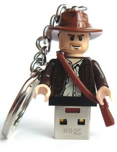 Lego Cowboy USB Flash Drive 1[3] (see more on )