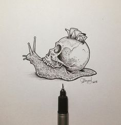 Kerby Rosanes, Snail Mail