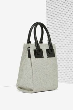 Nasty Gal x Nila Anthony Rock the Tote Mini Bag - Bags + Backpacks | Accessories | Cyber Monday Accessories | $25