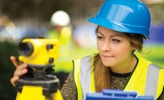 Guest Column: As a Profession, Surveying Must Evolve Construction Images, Construction Worker, Cartesian Coordinates, Global Positioning System, Land Surveyors, Engineer Shirt, Great Pyramid Of Giza, Material Science, Measuring Instrument
