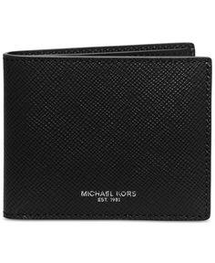 Michael Michael Kors Men's Harrison Slim Billfold