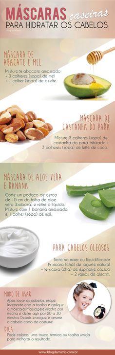 http://blogdamimis.com.br/2014/07/03/receitas-caseiras-para-hidratar-os-cabelos/