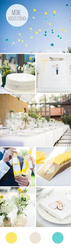 Ich habe Hochzeitserinnerungsfieber … – sanvie.de