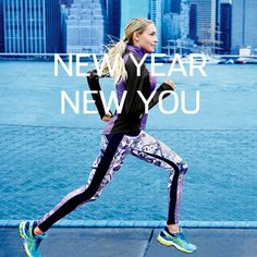 No matter what your New Year's resolution is, we have the tools to help you achieve it.