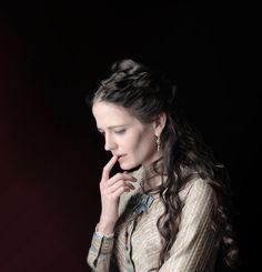 Vanessa Ives #pennydreadful