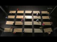 William Forsythe - One flat thing reproduced 02/03
