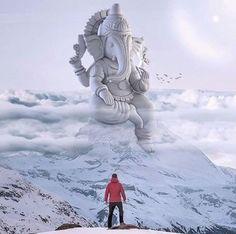 Ganesh chaturthi ki shubh-kamnaye – The Mommypedia Shri Ganesh Images, Ganesh Chaturthi Images, Ganesha Pictures, Happy Ganesh Chaturthi, Ganesha Drawing, Lord Ganesha Paintings, Ganesha Art, Shiva Art, Krishna Painting