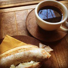 Paddlers Coffee@NishiharaTokyo