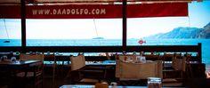 Da Adolfo Restaurant - Ristorante Da Adolfo - Laurito Positano