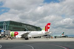 Turin Airport Information and Transfers Page