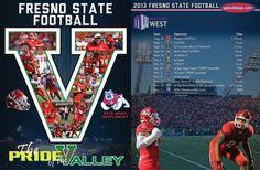 Fresno state football - Google Search