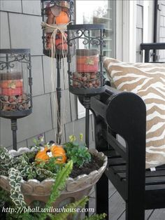 Montcrest Adjustable Hurricane http://suzannejackson.store.willowhouse.com/product.aspx?zpid=5662 (photo: Betsy Hall on MyStyleShare.com)