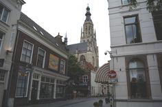 Breda, The Netherlands #architecture