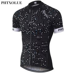 Cheap jersey boca, Buy Quality jersey legging directly from China jersey tshirt… Cycling Outfit, Cycling Clothing, Cycling Jerseys, Autumn Summer, Quick Dry, Sport Outfits, Top Sales, Bicycle, Men Casual