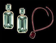 Angelina Jolies Style of Jolie Jewelry Line
